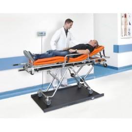Báscula KERN MWS 300K-1LM para carros médicos para pacientes