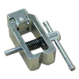 SAUTER AC 01 Tornillo de tornillo para dinamómetros hasta 500 N