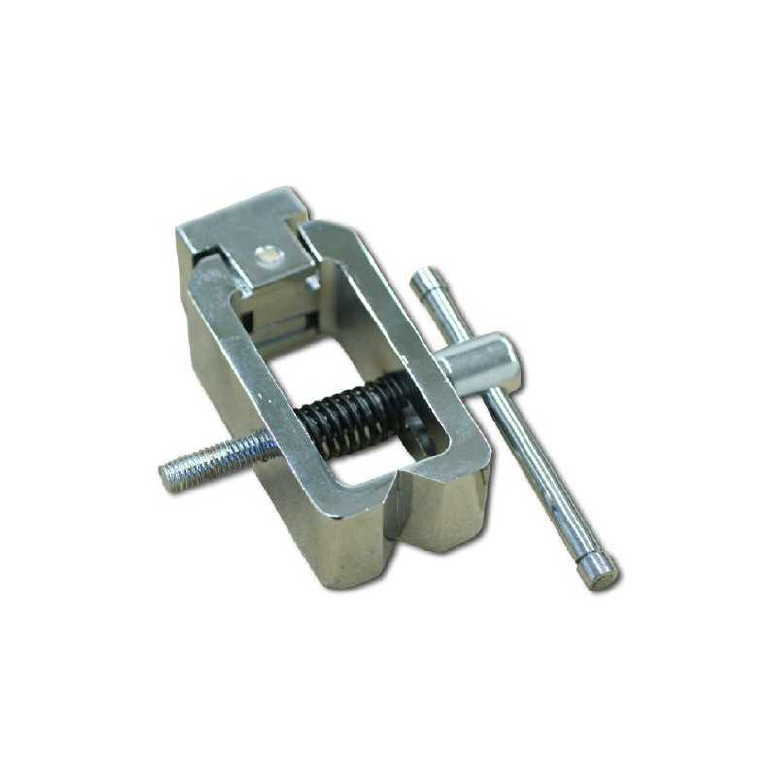 SAUTER AC 01 Pin étau pour dynamomètres jusqu'à 500 N