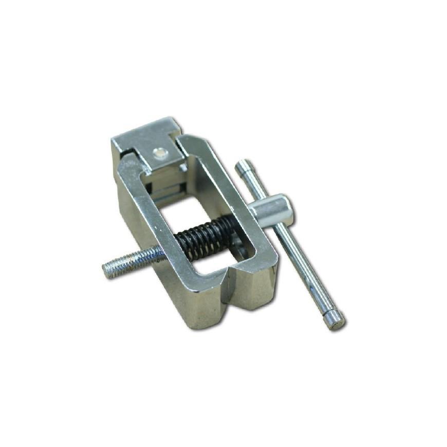 SAUTER AC 01 Штифтовые тиски для манометров до 500 Н