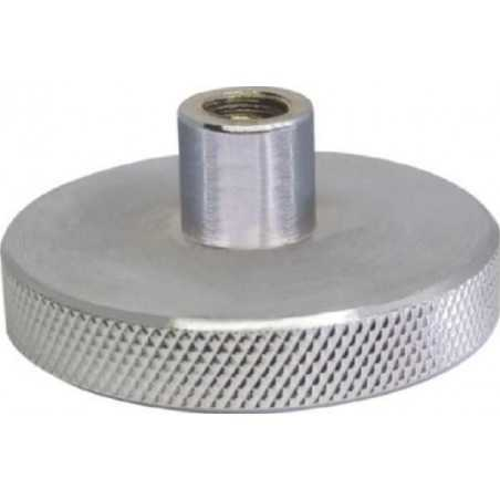SAUTER AC 08 Pressure disc for compression tests to 5 kN