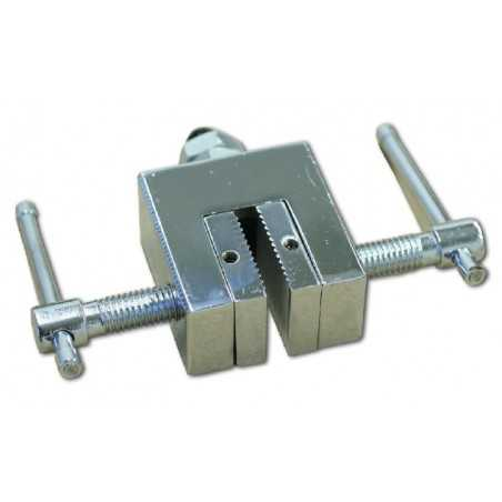 SAUTER AC 12 Parallel jaw grip for tension and fracture tests to 5 kN