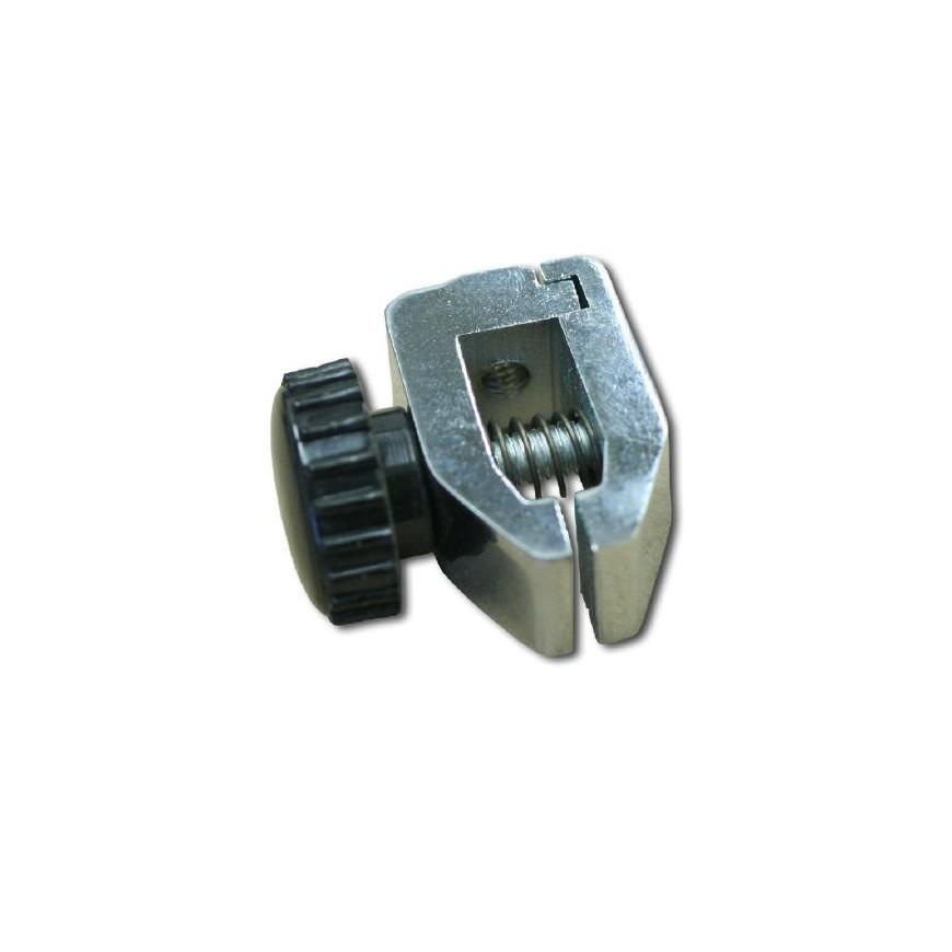 SAUTER AC 14 Pinza de punta fina para ensayos de tracción y rotura hasta 500 N