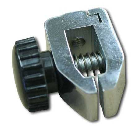 SAUTER AC 14 Fine point clamp for tension and fracture tests to 500 N