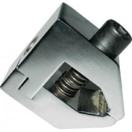 SAUTER AC 16 Pinza de alta resistencia para ensayos de tracción y rotura hasta 5 kN