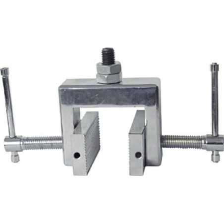 SAUTER AC 18 2 jaw grip for tension tests to 5 kN