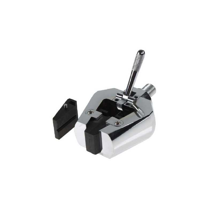 SAUTER AC 38 Быстроразъемные зажимы для испытаний на растяжение с высокой нагрузкой до 30 кН