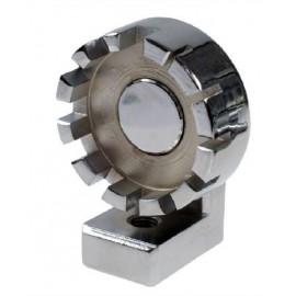 SAUTER AC 42 Pinzas para bidones para ensayos de extracción de conectores de cables hasta 5 kN