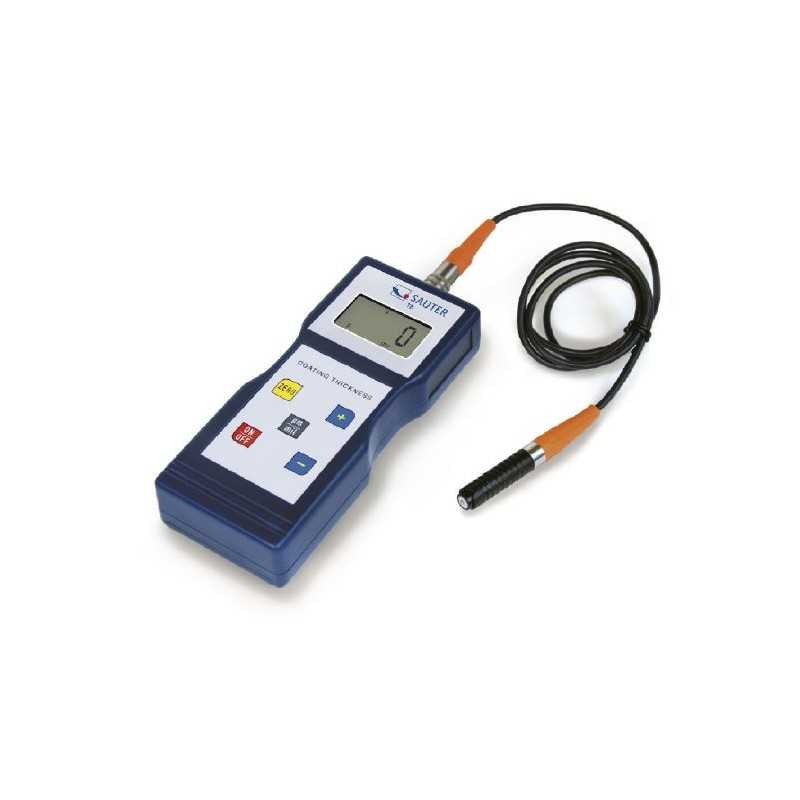SAUTER TB 1000-0.1F. Digital coating thickness gauge TB
