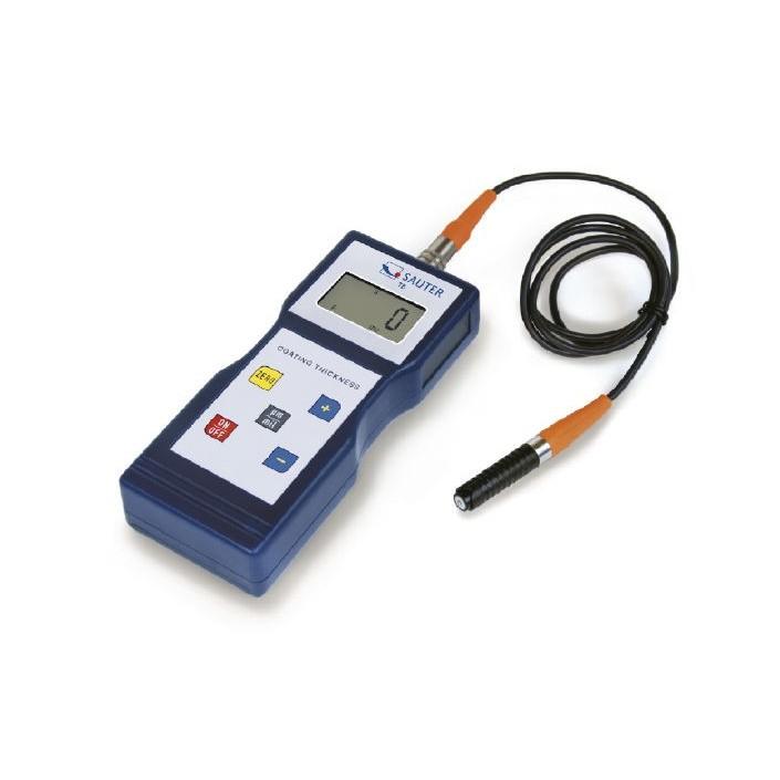 SAUTER TB 1000-0.1FN. Digital coating thickness gauge TB