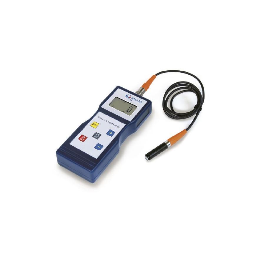 SAUTER TB 2000-0.1F. Spessimetro digitale TB