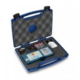 SAUTER TB 2000-0.1F. Digital coating thickness gauge TB