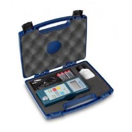 SAUTER TB 2000-0.1F. Medidor de espesor de revestimiento digital TB