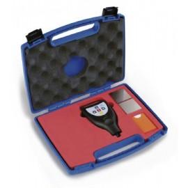 SAUTER TC 1250-0.1FN-COCHE. Medidor de espesor de revestimiento digital TC