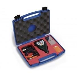 SAUTER TE 1250-0.1F. Medidor de espesor de revestimiento digital TE