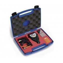 SAUTER TE 1250-0.1N. Digital coating thickness gauge TE