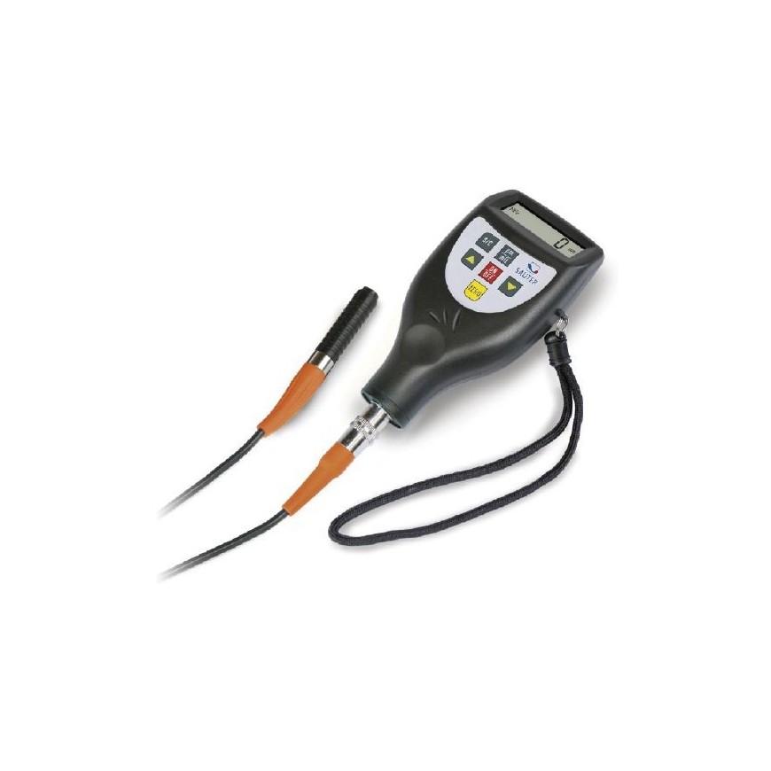 SAUTER TE 1250-0.1FN. Digital coating thickness gauge TE