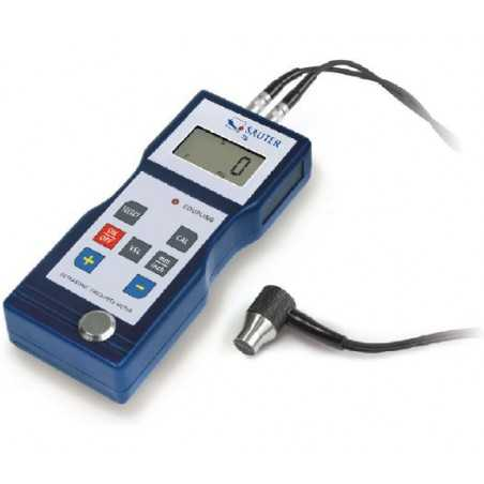 SAUTER TB 200-0.1US. Ultrasonic thickness gauge