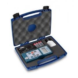 SAUTER TB 200-0.1US-rojo. Medidor de espesor ultrasónico