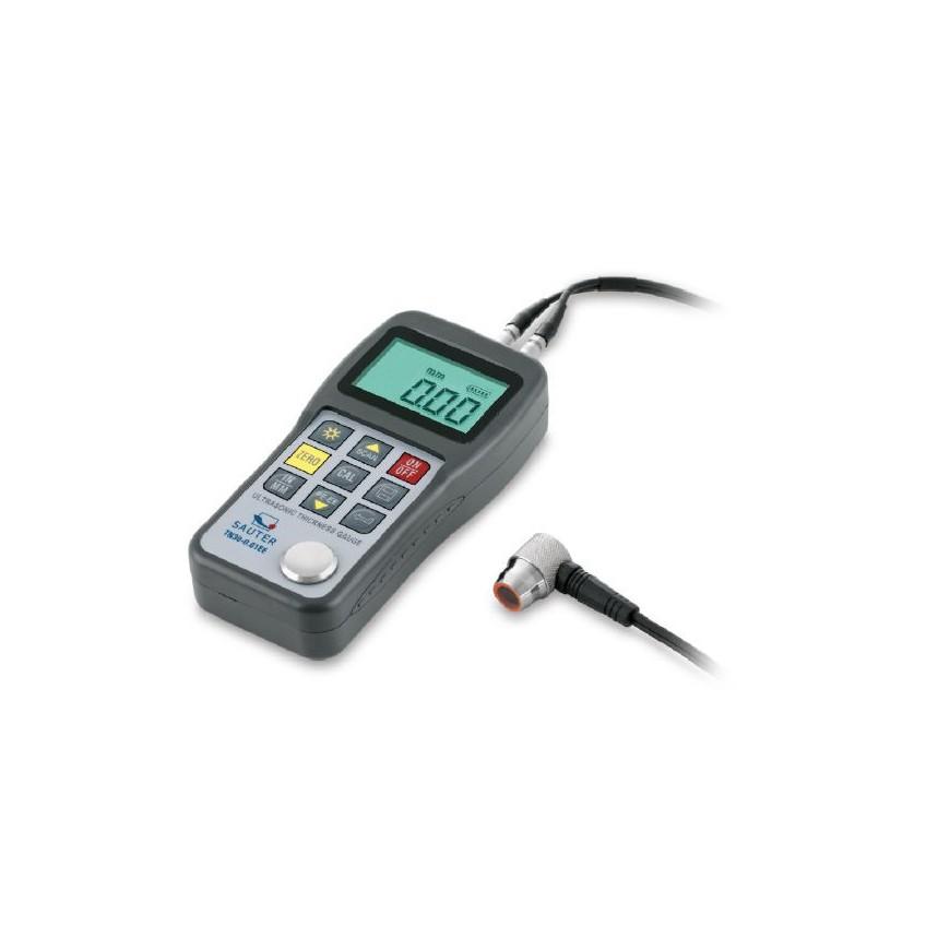 Medidor de espesor ultrasónico SAUTER TN 30-0.01EE