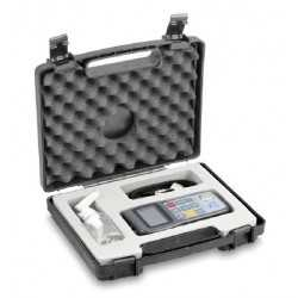 Medidor de espesor ultrasónico SAUTER TN 60-0.01EE