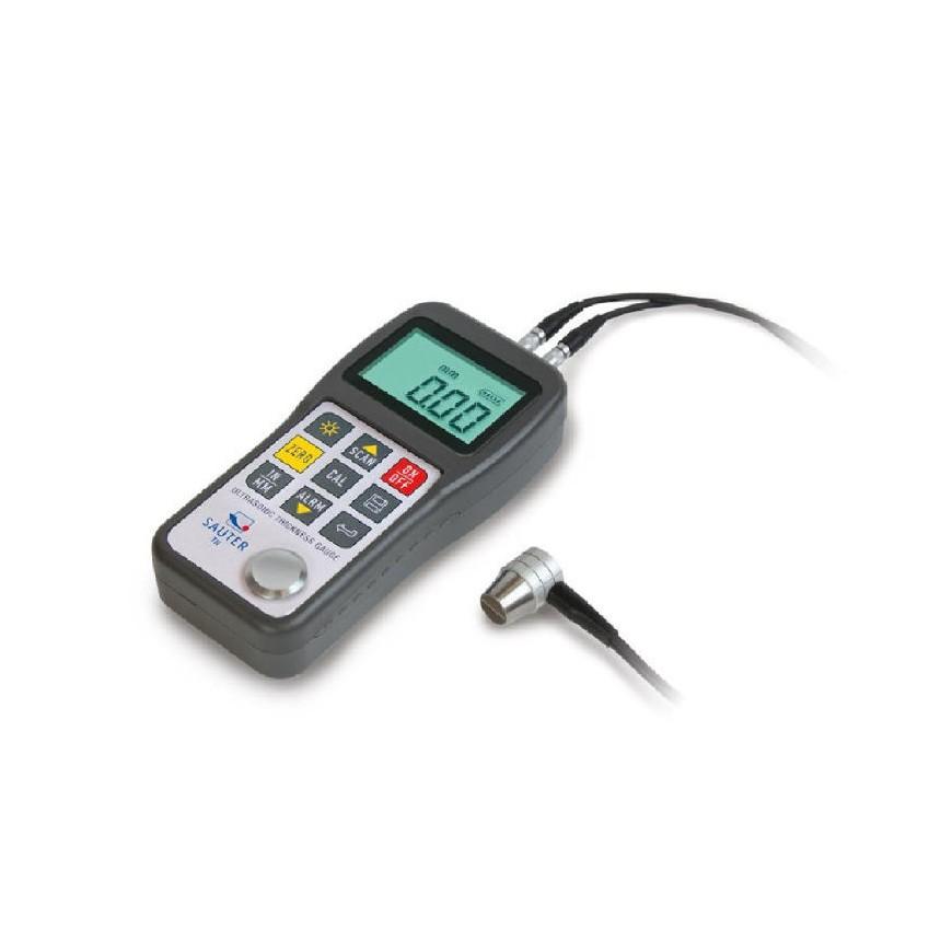 SAUTER TN 80-0.1US. Medidor de espesor ultrasónico