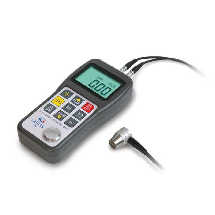 SAUTER TN 80-0.1US. Ultrasonic thickness gauge