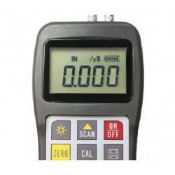 SAUTER TN 80-0.1US. Ultrasonic thickness gauge