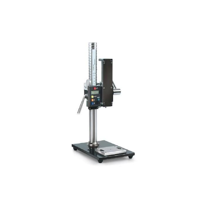 SAUTER TVP-L. Distance test stand