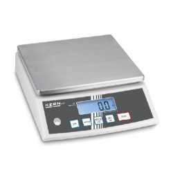 KERN FCF 3K-4 Bench scale