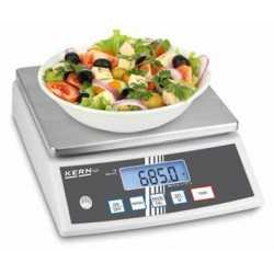 KERN FCF 30K-3 Bench scale