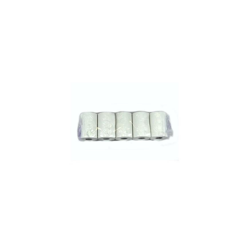 Rouleaux de tickets thermiques KERN YKB-A10 pour imprimantes