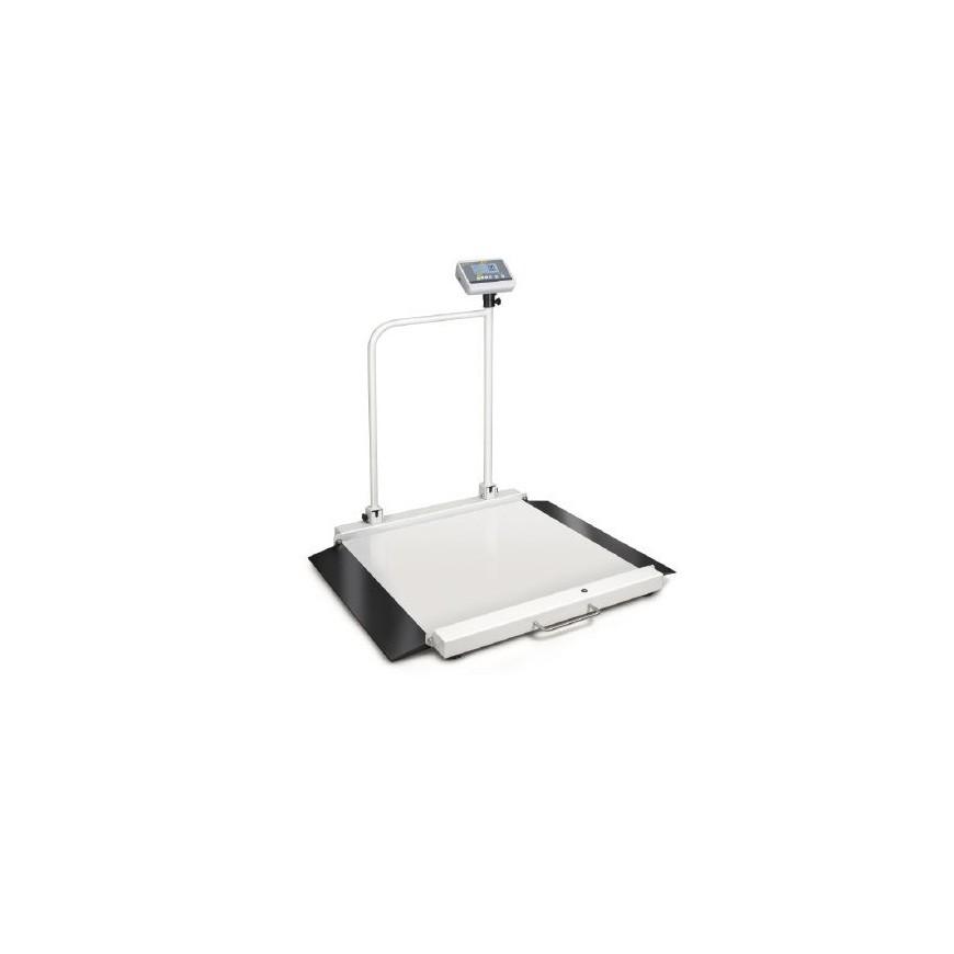 Balance à plate-forme pour fauteuil roulant KERN MWA 300K-1PM
