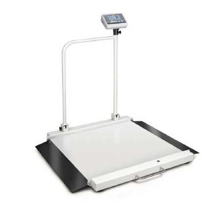 KERN MWA 300K-1PM Wheelchair platform scale