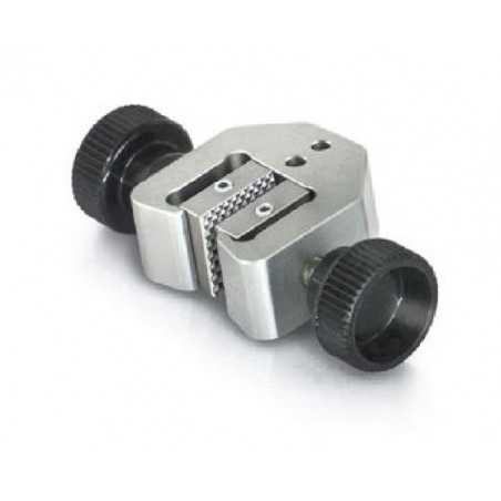 SAUTER AD 9001 Screw-in tension clamp to100 N