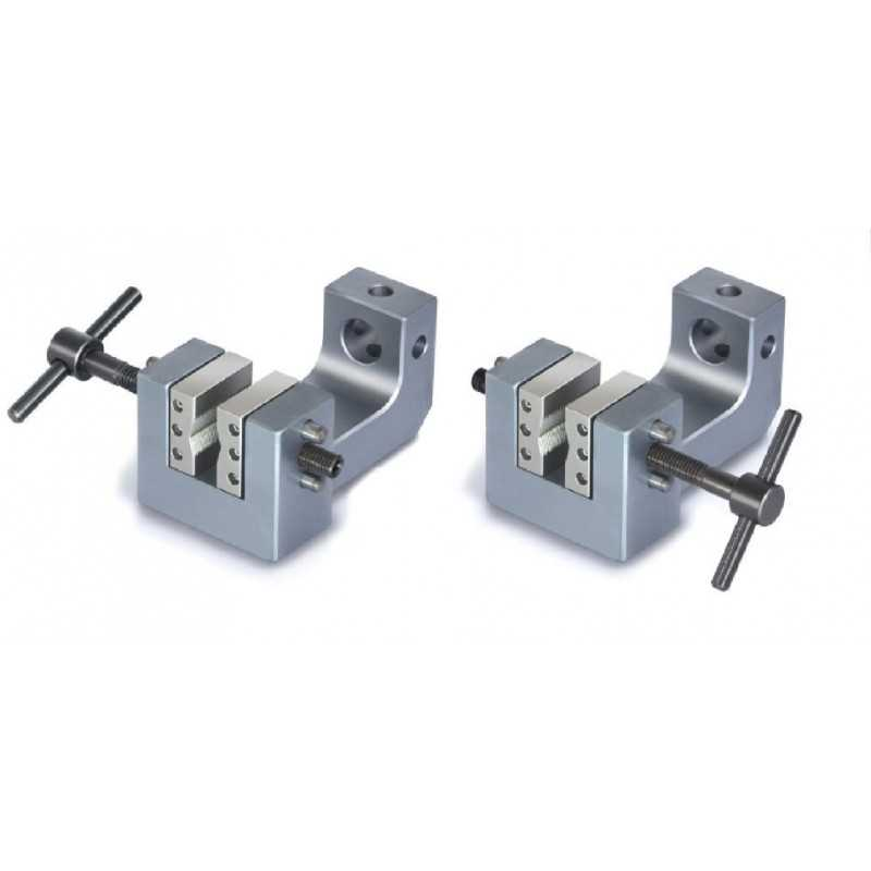 SAUTER AD 9021Screw-in tension clamp to1 kN