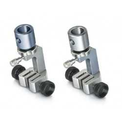 SAUTER AD 9016 Screw-in tension clamp to100 N