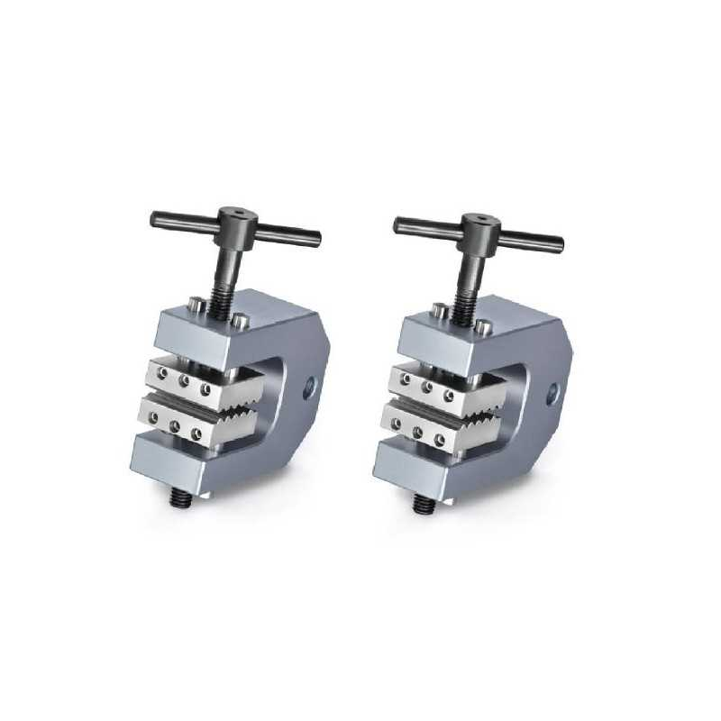 SAUTER AD 9030 Screw-in tension clamp to2 kN