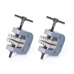 SAUTER AD 9031 Screw-in tension clamp to2 kN