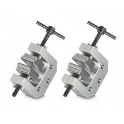 SAUTER AD 9032 Screw-in tension clamp to1 kN