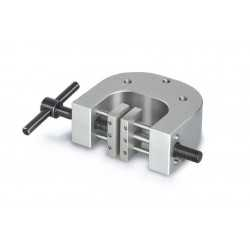 SAUTER AD 9051 Screw-in tension clamp to5 kN