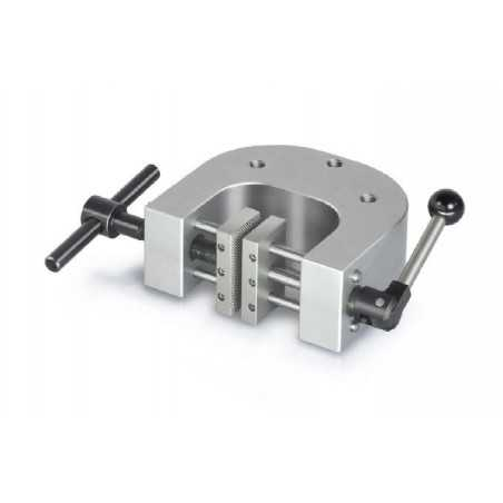 SAUTER AD 9052 Screw-in tension clamp to5 kN