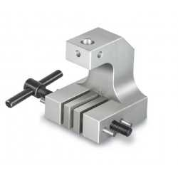 SAUTER AD 9070 Screw-in tension clamp to5 kN