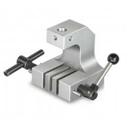 SAUTER AD 9076 Screw-in tension clamp to5 kN