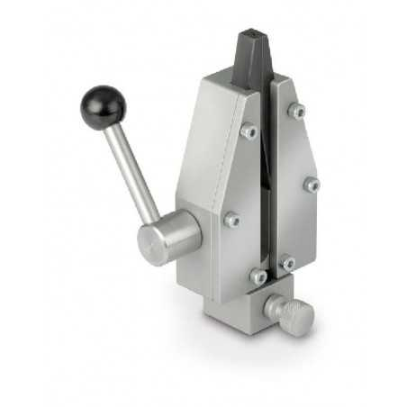 SAUTER AD 9080 Wedge tension clamp to5 kN