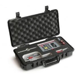 SAUTER HK-D. Mobile Leeb hardness tester