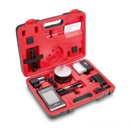 SAUTER HMO. Durometro mobile Leeb