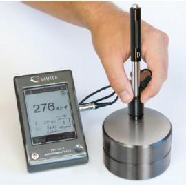 SAUTER HMO. Mobile Leeb hardness tester