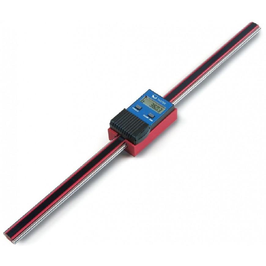 SAUTER LB 300-2. Appareil de mesure numérique de la longueur