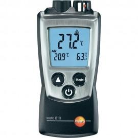 testo 810 - Карманный прибор для измерения температуры